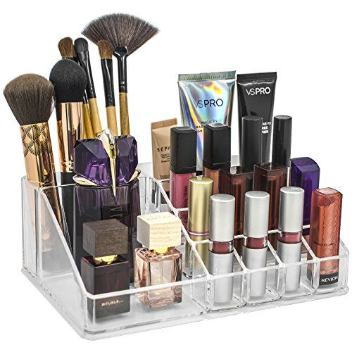 3122 best Makeup Organizers images on Pinterest Organisations