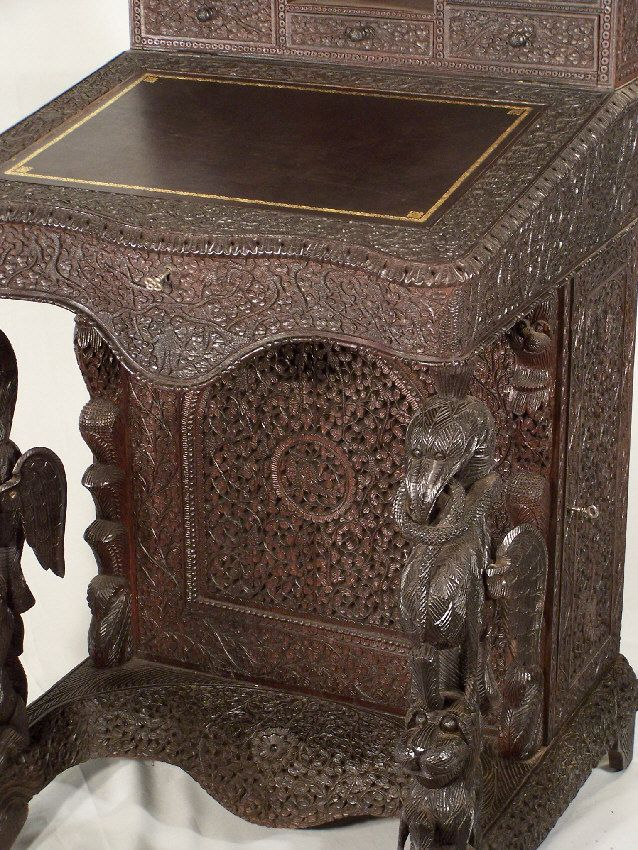Best  about Indian Wood Carvings Lacquered Paper Mache
