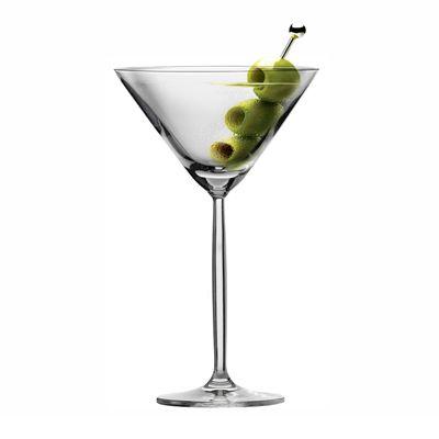 Taca Martini Schott Clássico 270Ml - 10661400001 - Pepper