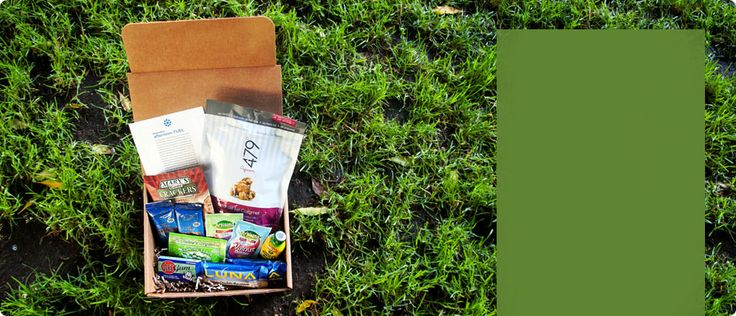 blissmobox! Really cool! Get organic food shipped each month.Organic Food