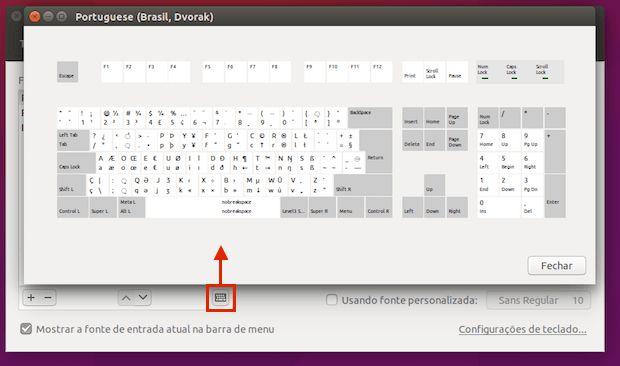 Instalou um novo teclado no PC e quer ajustar o sistema para usá-lo? Pois então descubra como configurar o layout do teclado no Ubuntu Linux.  Leia o restante do texto Como configurar o layout do teclado no Ubuntu Linux  from Como configurar o layout do teclado no Ubuntu Linux