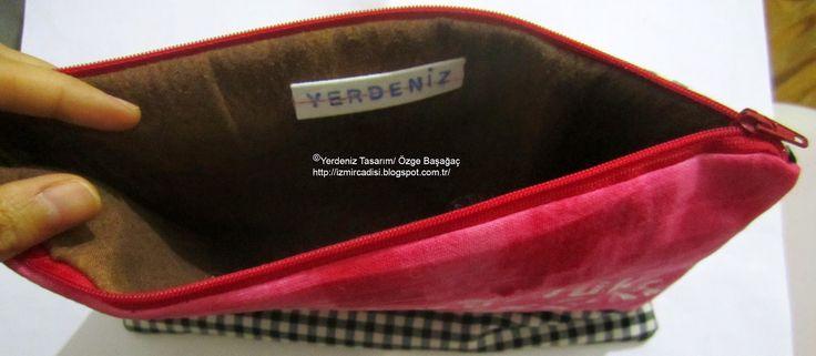 freedom fabric handmade painted art bag/ özgürlük el yapımı boyalı kumaş sanat çanta