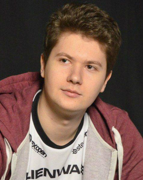 Clement Ivanov aka Puppey