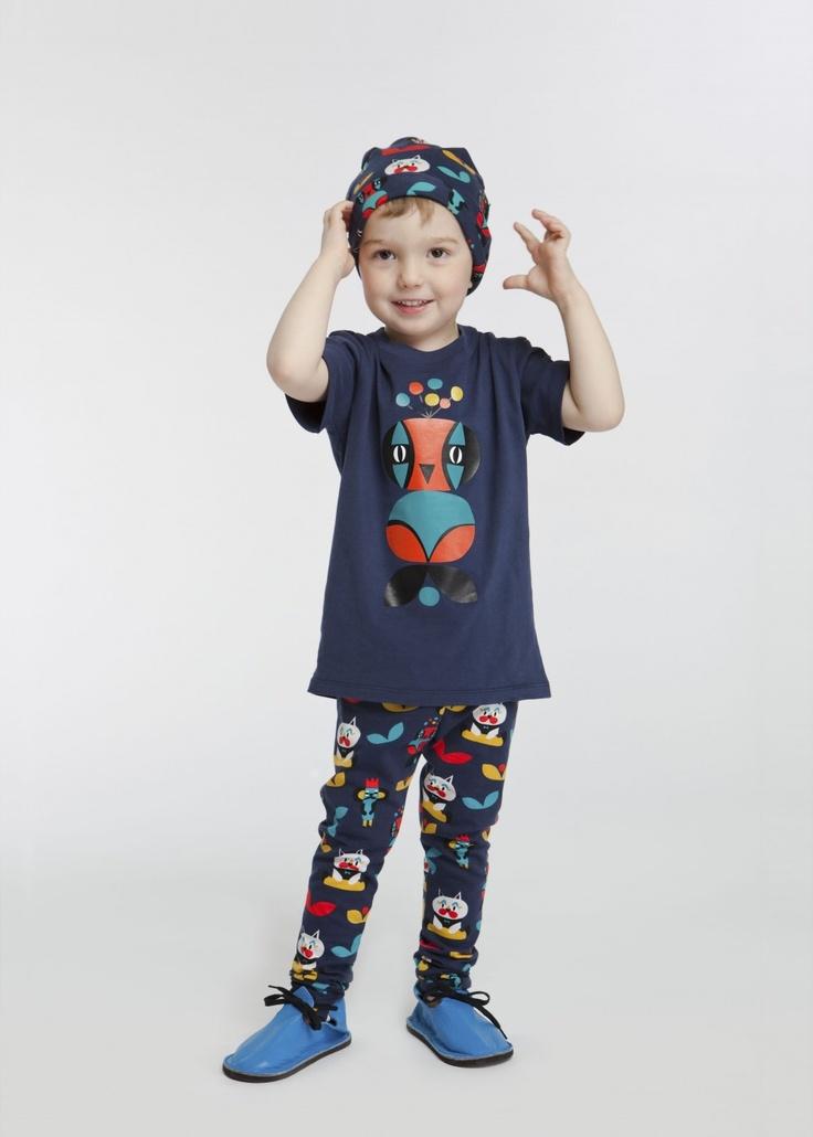 Kinkke shirt | Shirts | Marimekko
