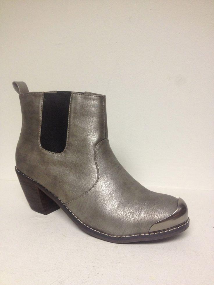 Wyatt | Duo Shoes - Lincoln, NE