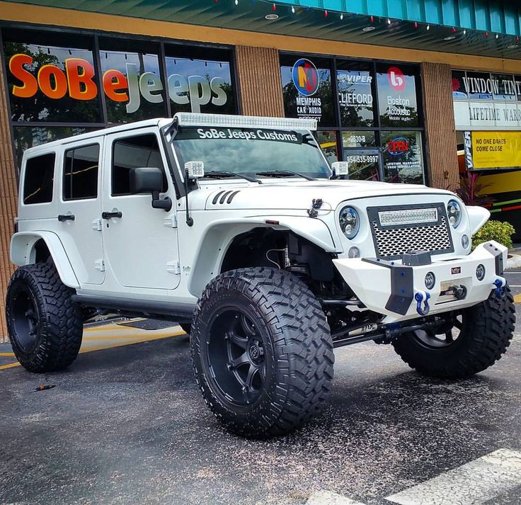 Jeep Wrangler Miami: 17 Best Images About Jeep On Pinterest