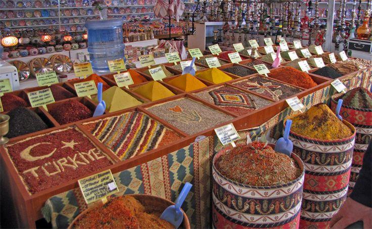 Spices - Antalya, Antalya