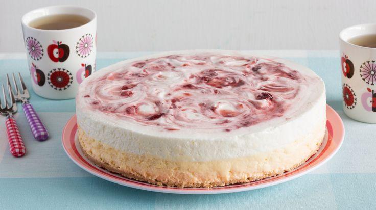 Vlaflip taart recept | Dr. Oetker
