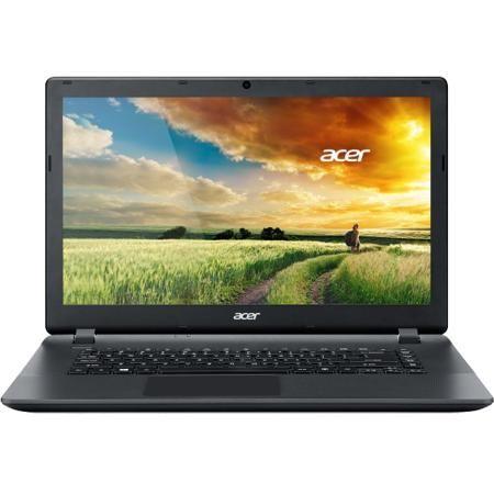 Acer ES1-523  — 30007 руб. —  Ноутбук Acer Aspire ES1-523-294D с диагональю экрана 15,6 дюймов, с высокопроизводительным процессором и оперативной памятью на 4 Гб успешно используется для выполнения офисных, учебных и различных мультимедийных задач.  В ноутбуке предусмотрен HDMI разъём, что даёт возможность выводить изображение на телевизоре. Таким образом, можно смотреть фильмы, посещать сайты или играть в компьютерные игры на большом экране.  Наличие веб-камеры и встроенный микрофон…