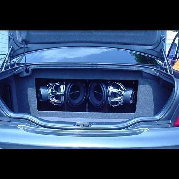 17 best images about car audio custom installs on pinterest bmw 3 series audio system and. Black Bedroom Furniture Sets. Home Design Ideas