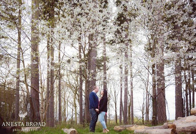 Essex Pre-wedding shoot by Anesta Broad Photography