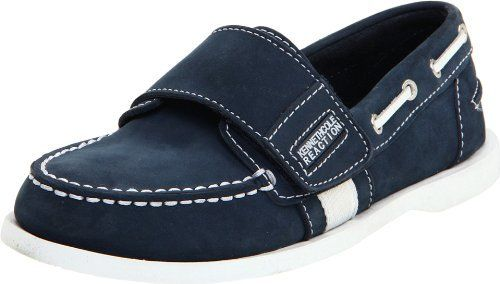 Kenneth Cole Reaction Lock N See Loafer (Little Kid/Big Kid) Kenneth Cole REACTION. $42.93. leather. Rubber sole