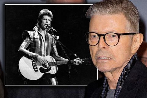 Born David Robert Jones on January 8, 1947, Bowie's musical talent was clear from an early age and his final album Blackstar was only released on Friday
