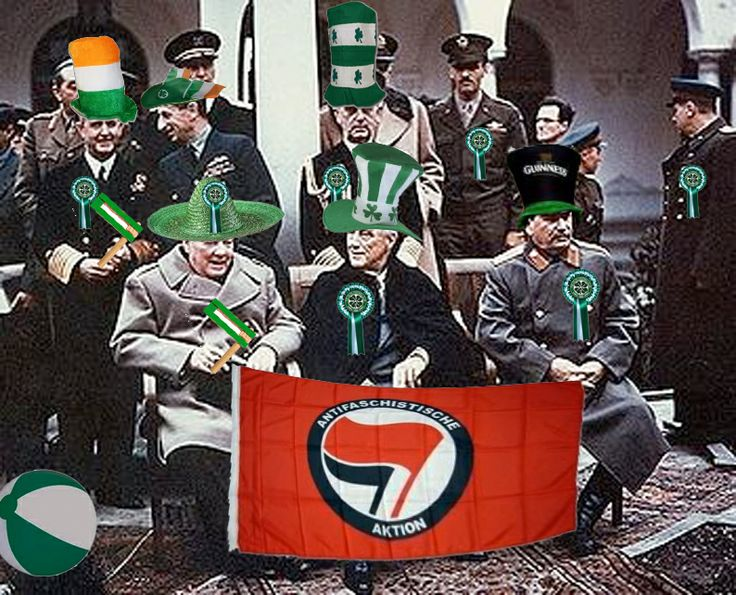 All the best from the World Leaders CSC Yalta.