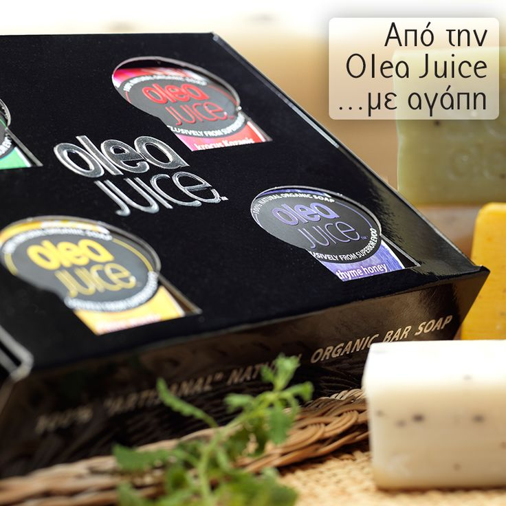 Try an #organic #soap #olivesoap