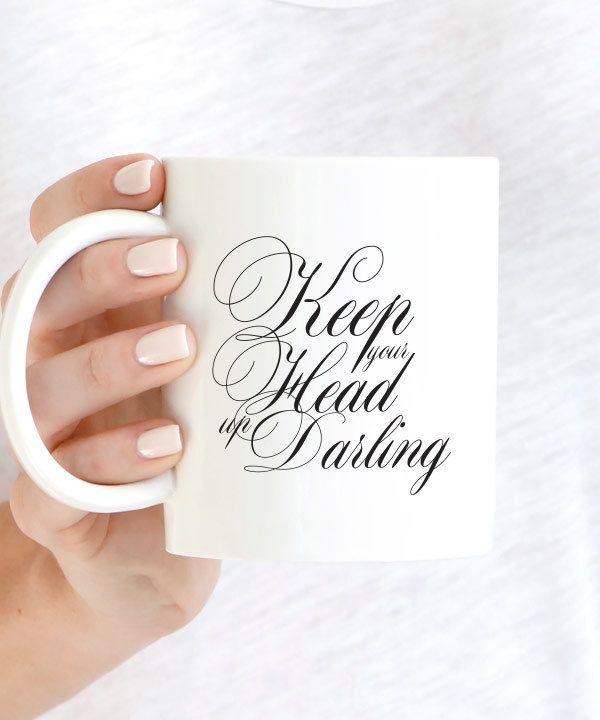 Inspirational Coffee Mug  | Coffee Mugs | Coffee Lover | Coffee Time | Coffee Mugs For Men | Mugs Designs | Cute Mugs | Unique Mugs