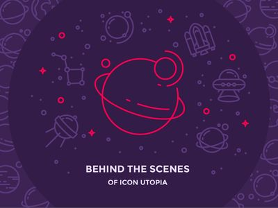 Behind the Scenes of Icon Utopia