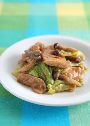中華の定番「ホイコーロー」を和風にアレンジ!お弁当はもちろん、メインのおかずにもぴったりです♪