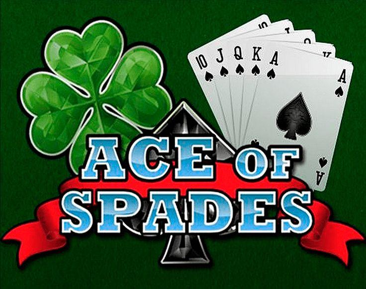 Also, wenn Sie klassische #Casino #Spielautomaten bevorzugen, spielen Sie Ace of Spades von dem Entwickler #PlaynGo und haben Sie nur die angenehmen Emotionen während des Spielprozesses!