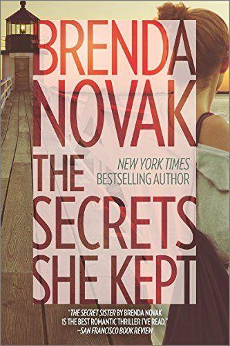 The Secrets She Kept by Brenda Novak https://www.amazon.com/dp/0778319067/ref=cm_sw_r_pi_dp_AdVCxb5WC12FH