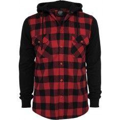 Flannel Shirt Available at www.designertop2bottom.com