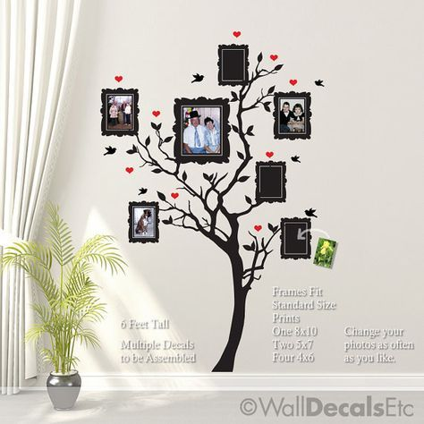Best 25 Tree Wall Decals Ideas On Pinterest Tree Wall