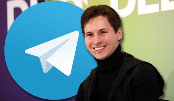 Павел Дуров анонсировал большое обновление Telegram на этой неделе  Павел Дуров, который является создателем популярного мессенджера Telegram, сообщил, что на этой неделе будет большое обновление сервиса. Об этом он сообщил на своей странице в Twitter.  Читать далее - https://r-ht.ru/new/pavel_durov_anonsiroval_bolshoe_obnovlenie_telegram_na_ehtoj_nedele/2017-11-11-7160  #ПавелДуров #обновление #Telegram #анонс #мессенджер #Дуров #новости