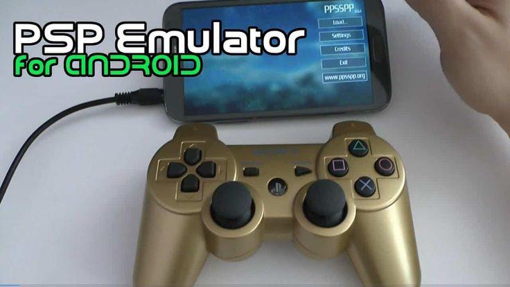 descargar ppsspp con juegos incluidos