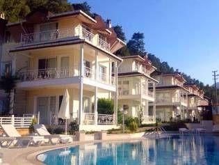 Villa Fuşya resim 1