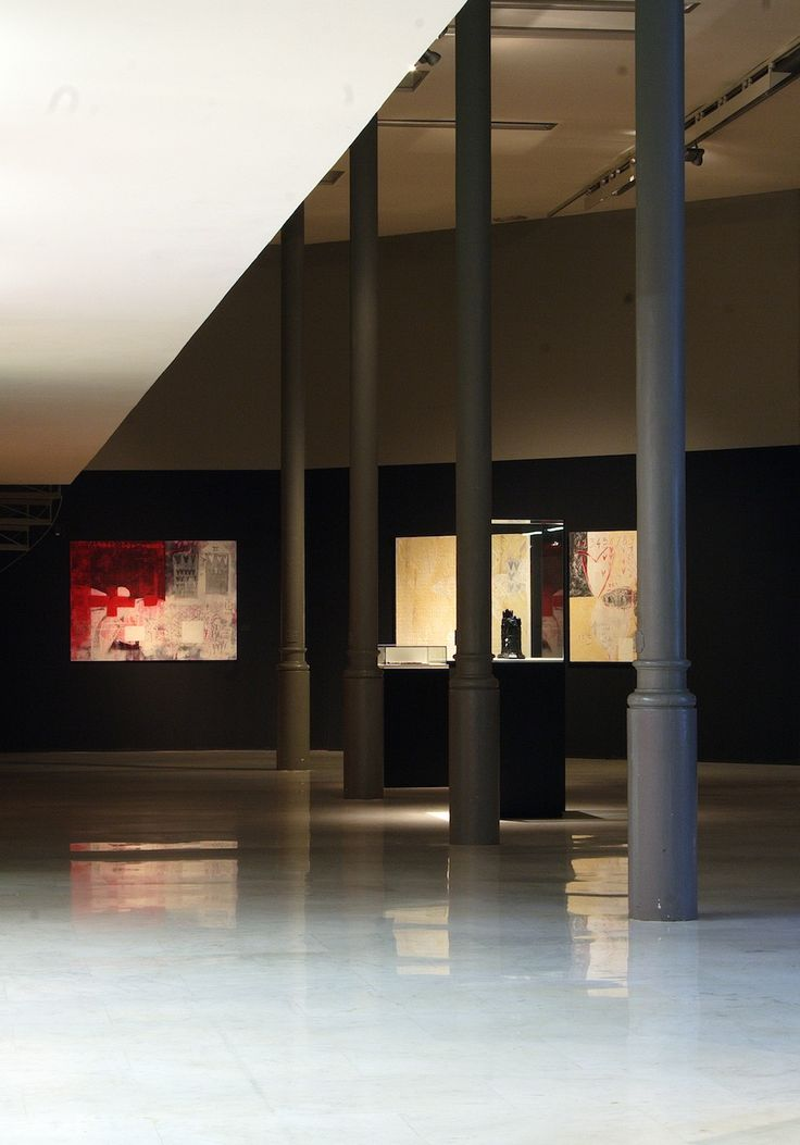 Museo d'Arte Contemporanea di Ourense. 9