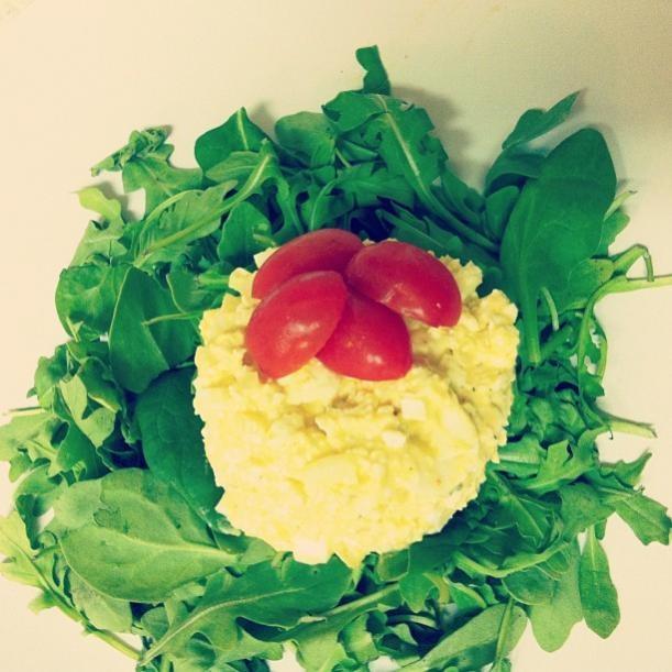 ... Pinterest | Deviled Egg Salad, Healthy Deviled Eggs and Egg Salad