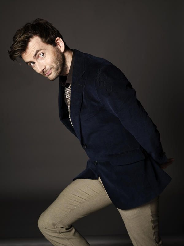 David Tennant Sexy | David Tennant Much Ado about Nothing (2011) (HQ)