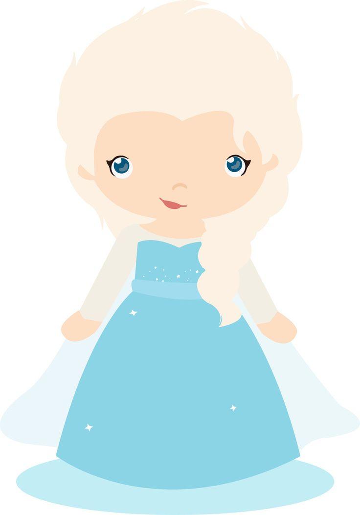 Elsa - Frozzen