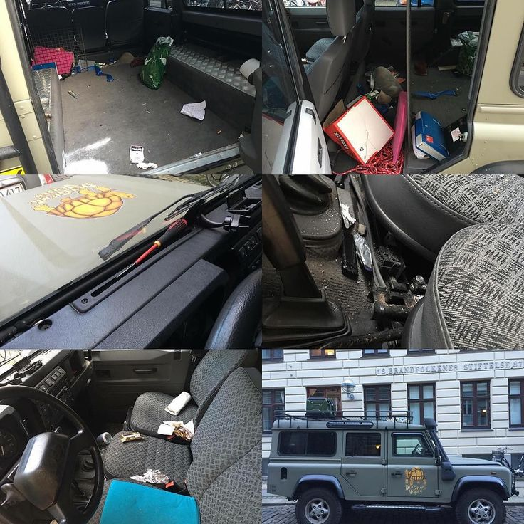 Vores bil er fundet!!!! Takket være en masse gode mennesker der har delt vores eftersøgning over 1700gange på facebook var der endeligt en rar sjæl der så vores bil parkerede ude foran den og ventede på vi kom! Tusinde tak patrick! Der er en dusør på vej til dig!!!! #dusør #stjålet #tyv #eftersøgning #landroverdefender #landrover #denglemteverden #vierglade by denglemteverden Vores bil er fundet!!!! Takket være en masse gode mennesker der har delt vores eftersøgning over 1700gange på…