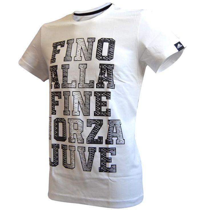 Juventus T-Shirt GR2 2015-16