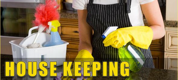 Are You looking for best #housekeeping services in Massachusetts, USA? Heather Housekeeping can be best option for your search as they are offering their quality services at very reasonable prices.