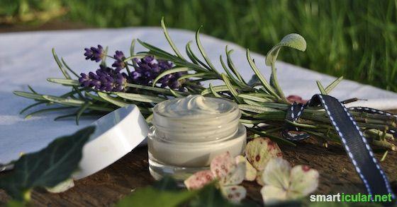 Zahnpasta aus natürlichen Zutaten einfach selber machen