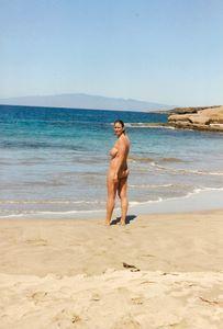 Canary in isles resorts nudist