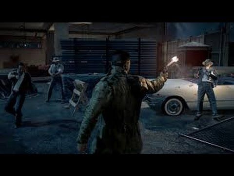 Mafia 3 MELEE ATTACKS CONFIRMED (Mafia III)- new games 2016-Gaming Devel...