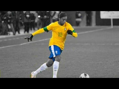 Ronaldinho ● Top 30 Skills Moves Ever - YouTube