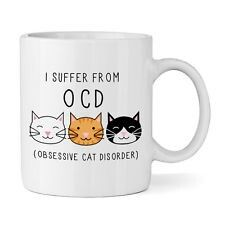 Taza - Jarro - Mug  GATOS and like OMG! get some yourself some pawtastic adorable cat apparel!