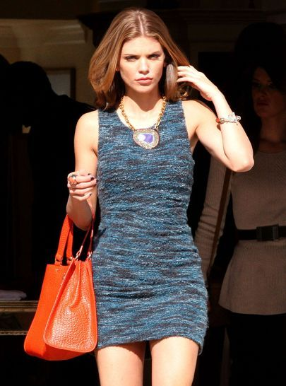 """AnnaLynne McCord: """"It was the worst rape I could have experienced"""" 