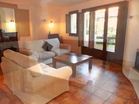 Apartments in Panorama Park, Punta Prima, Torrevieja Area, Coast of Spain
