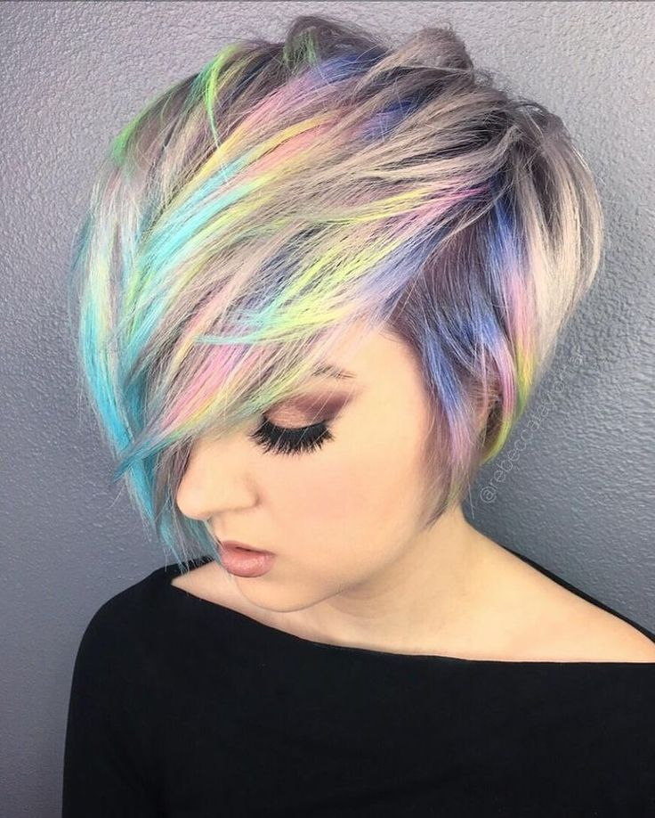Looks cool but I couldn't  pull it off! Hehe