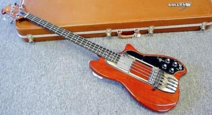 Ovation Magnum I Bass Gitarre Made in U.S.A no Gibson Fender in Köln - Rodenkirchen | Musikinstrumente und Zubehör gebraucht kaufen | eBay Kleinanzeigen