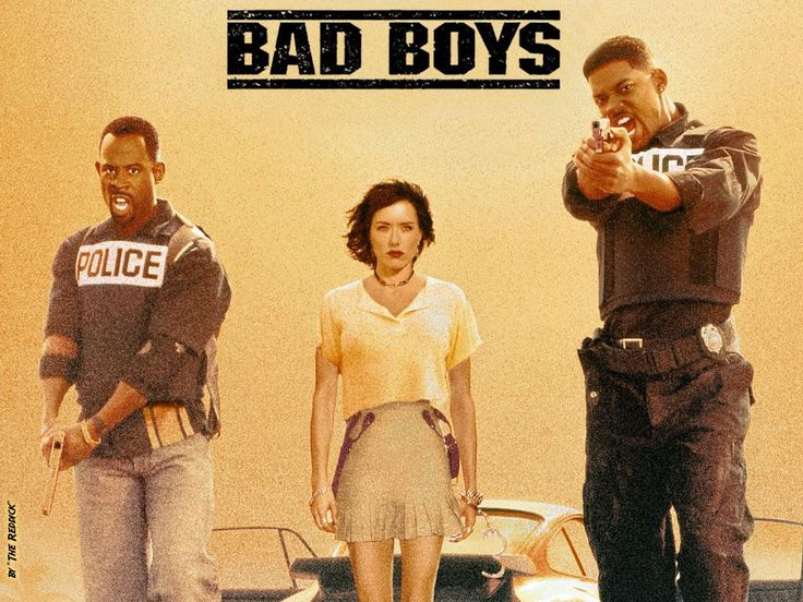 """Bad Boys....""""ride together, die together, bad boys for life"""": Black Movies, Cinema Time, Action Movies, Favorite Movies, Movies Will Smith, Favorite Celebrity, Boys 1995, Book Booksmovi, Bad Boys Movies"""