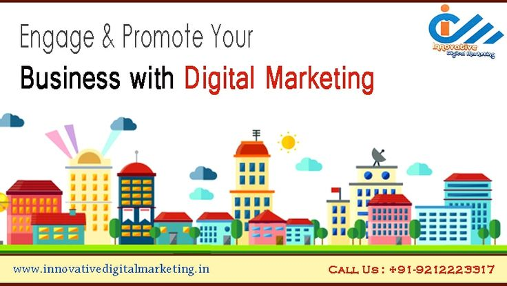 """""""Best Digital Marketing Services in Delhi to Engage Your Business""""  To engage and promote your business, it is best to find digital marketing services in delhi that cover various online marketing strategies and generate traffic; know digital marketing agency in delhi.  Visit https://innovativedigitalmarketing.quora.com/Be-Sure-for-Engaging-Audience-with-Digital-Marketing-Agency-in-Delhi"""