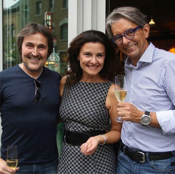 3 questions à saveur alsacienne à Chantal Fontaine, co-propriétaire du restaurant Accords le bistro!  Voyez ses réponses sur notre blogue!