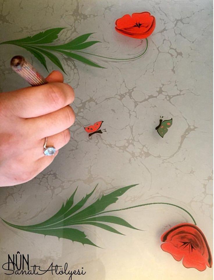 Emine Solak Nun Sanat Atölyesi