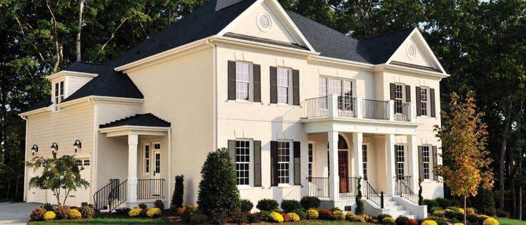 Shown On This Home Is Pratt Amp Lambert Dover White 33 6